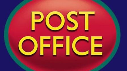 The post office will be closed for eight days