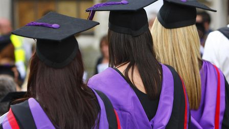 According to Universities UK, thousands of students could lose out on funding to study abroad if the