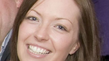 Charlotte Jarrett, new manager of Crown Glass Shopping Centre.