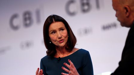 CBI Director General, Carolyn Fairbairn has also highlighted the concerns many businesses in the UK