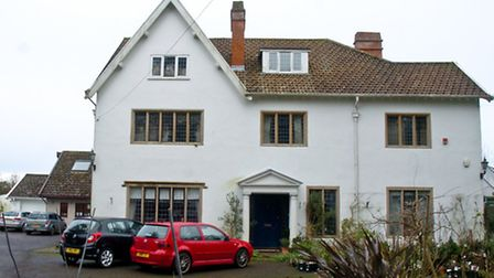Lympsham Dental Practice, The Old Rectory.