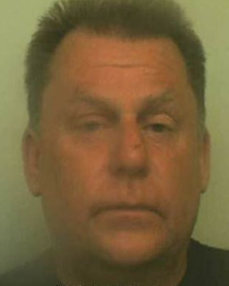 Stephen Waters. Photo supplied by Avon and Somerset Constabulary.