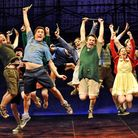 The acclaimed Willy Russell musical Blood Brothers visits the Bristol Hippodrome from April 14-19.
