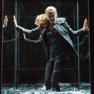 Shailene Woodley stars in Divergent, showing at cinemas now.