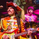 The top Beatles tribute show Let It Be visits the Bristol Hippodrome from May 5-10. Photo: Brinkhoff