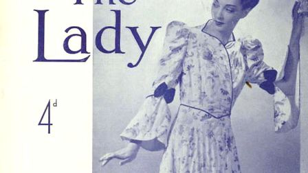 The Lady Magazine is Englands oldest weekly magazine for women