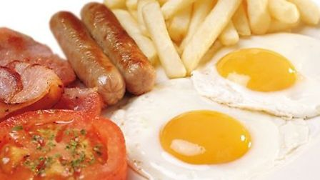 Cafe's bid to open longer to cater for more breakfast custom and evening meals.
