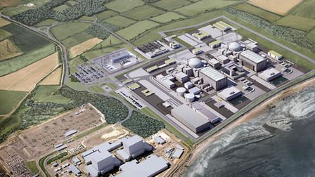 Hinkley Point C (Picture: HayesDavidson)