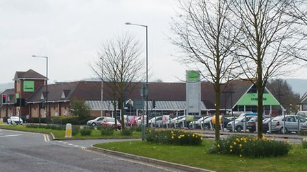 The Co-Operative Food store will close in February