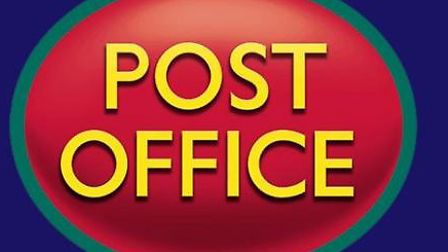 The Post Office in Regent Street was closed unexpectedly yesterday (Monday).