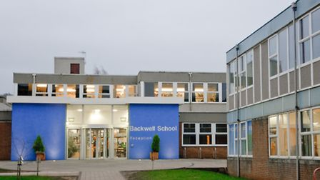 Backwell School given cash boost to improve facilities.