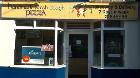 Star Pizza, Portishead, is now closed.