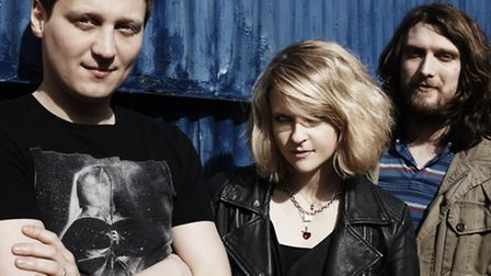 The Subways are playing at Bristol's Thekla on March 31.