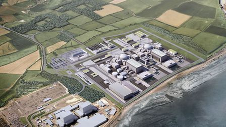 Hinkley Point C (Picture: HayesDavidson).