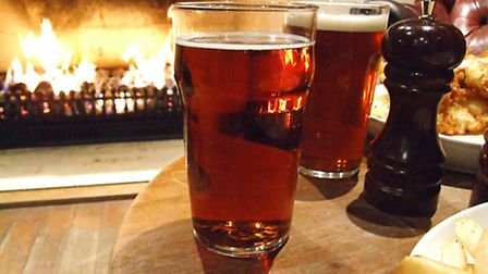 Our Top 5 North Somerset country pubs.