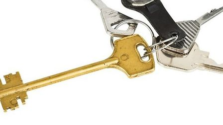 New key-cutting and watch repair business to open at Tesco.
