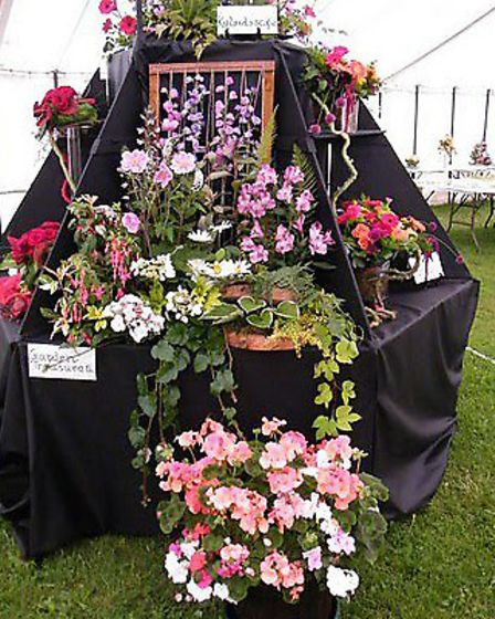 Portishead and District Flower Show and Country Fair