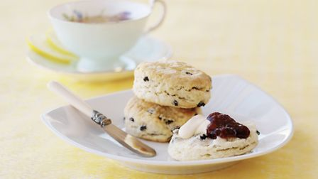 Should it be cream first, or jam? (Getty Images/iStockphoto)