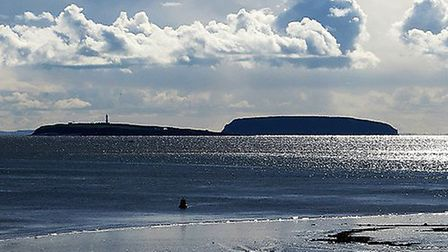 Flat Holm and Steep Holm © Andrew Gustar, Flickr
