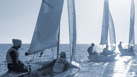 Learn to sail with Clevedon Sailing Club