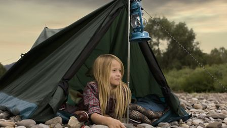 Where is your favourite camping spot in North Somerset?
