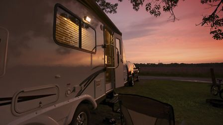 Whether you're a caravanner or prefer a tent, we've rounded up 10 top spots to stay.