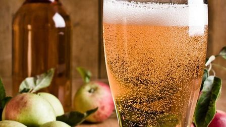 5 of the best cider pubs in North Somerset.