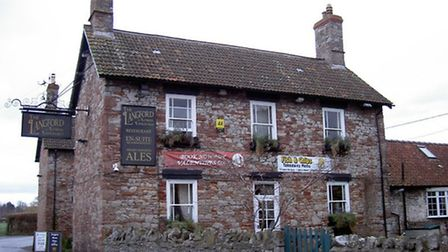 The Langford Inn. Copyright Neil Owen and licensed for reuse under CC BY-SA 2.0 (http://www.geograph