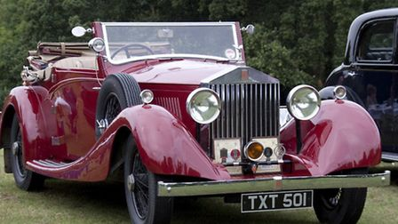 (1926 rolls royce by Tony Hisgett under CC BY 2.0)
