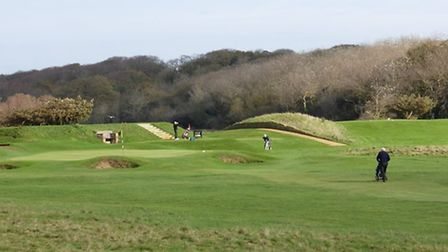 Weston-super-Mare Golf Club