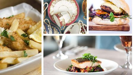 The ULTIMATE guide to eating out in North Somerset
