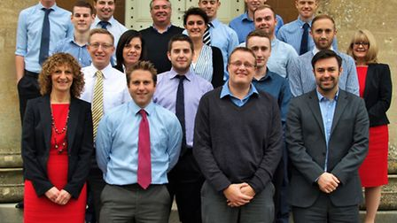 The team at Hunter Selection
