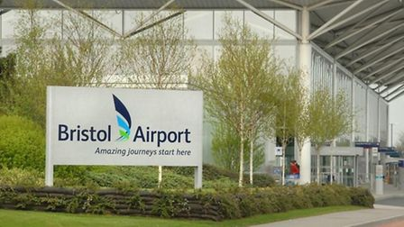 A record number of passengers used Bristol Airport in August.