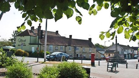 A care home in Congresbury could expand.