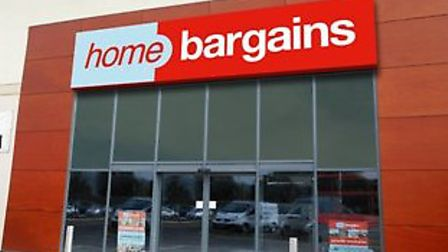 Home Bargains in Portishead