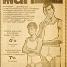 Move over, Calvin Klein. This underwear promised to never shrink, stretch or sag out of shape.