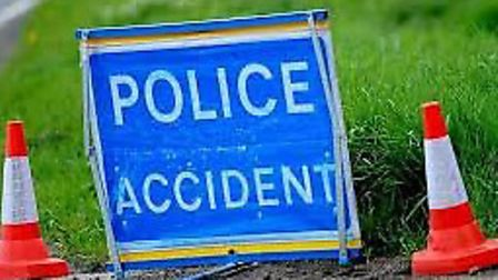 Police-accident