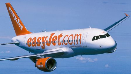 New flights have been started by easyJet from Bristol Airport.