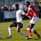 Top scorer Scott Wilson bagged two more goals to aid Weston's survival push.