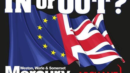 Weston businesses are not torn on the EU decision.