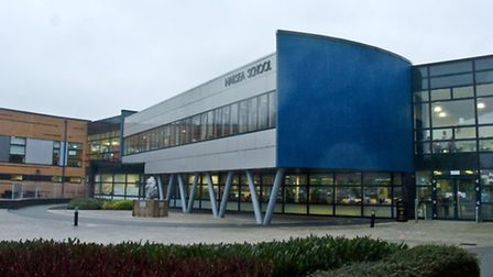 Nailsea School is looking to attract new pupils to help with declining numbers,