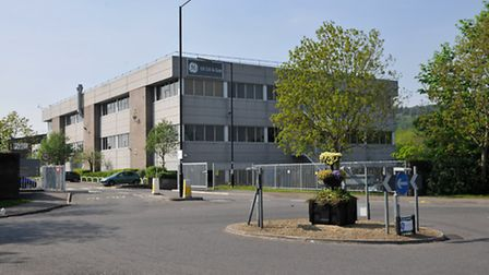 GE Oil & Gas was granted planning permission by North Somerset Council.