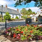 BS24 encapsulates villages including Bleadon, Hutton and Locking.