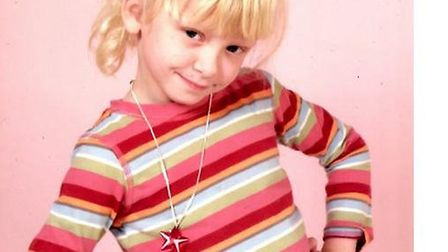 10-year-old Phoebe Willis died in 2012.