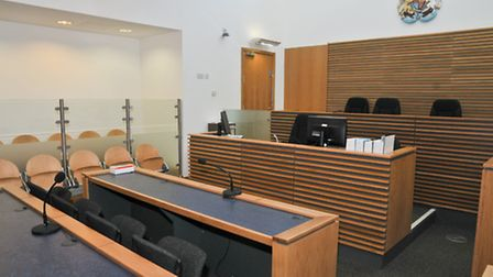 The cases were heard at North Somerset Courthouse near Weston-super-Mare.
