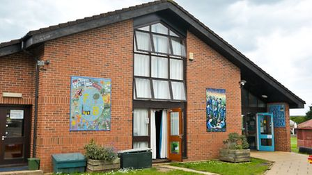 Flax Bourton Primary School could double in size to cope with a demand for spaces.
