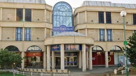 The Sovereign Shopping Centre is set for a food court refurbishment.