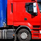 HGV lorries from development cause problems for road users