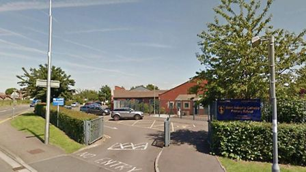 St Joseph's Primary School is seeking planning permission for the extension.