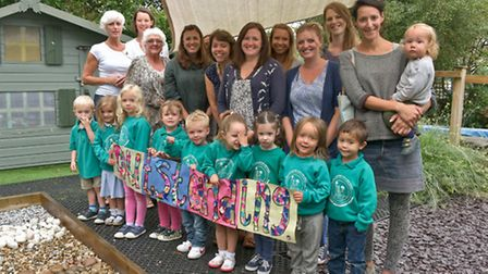 Clevedon Montessori School has been rated outstanding by Ofsted.